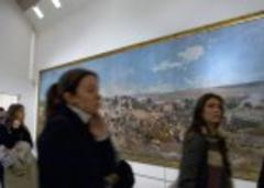 La Noche de los Museos, rcord en Barcelona con 130.000 visitantes