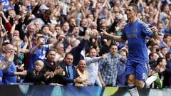 Chelsea y Arsenal jugarn la Liga de Campeones